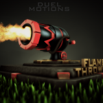 Clash of clans wallpaper 1