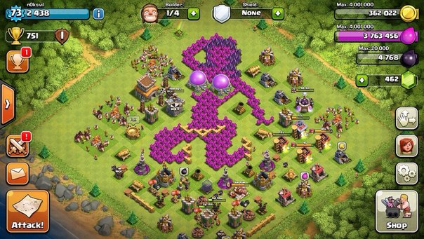 Clash of clans characters funny clash of clans clan names games